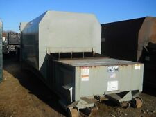 Roll-off   Marathon 30 Yard Self Contained Compactor with Power Pack