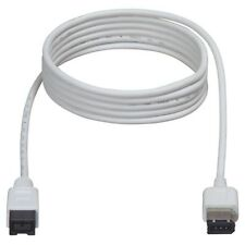Belkin 1.8m IEEE1394b FireWire 9 to 6-Pin 800/400 Cable Hard Drive Mac Book Pro