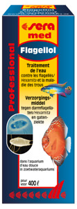 sera med Professional Flagellol 10ml (2202)