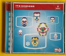 Madness It's Madness CD NEW SEALED House Of Fun/Baggy Trousers/Embarrassment+