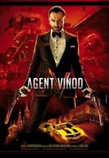 Agent Vinod DVD (2012) - Kareena Kapoor, Saif Ali Khan