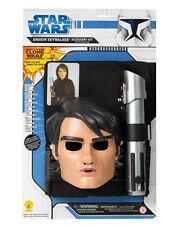 Star Wars Costume Accessory, Kids Clone Wars Anakin Skywalker Costume Kit, Age 4