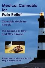 NEW Medical Cannabis for Pain Relief: For Our Wounded Warriors