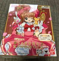 Cardcaptor Sakura S.H. Figuarts Figure Tamashii Nations Kinomoto Sakura