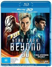Star Trek: Beyond 3D