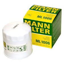 Mann ml1006 Filtro De Aceite Ford 4.6 V8 (como Fram Ph2 Tg2 Hm2 & Wix 51372) 1992-2015