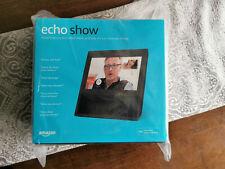 Amazon Echo Show 1st Generation - brand new, sealed box, never used