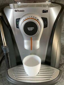 SAECO ODEA Kaffee-Vollautomat gebraucht