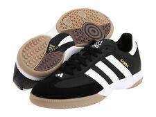 0cddefd88ad Men adidas Samba Millennium 088559 Black White Gold 100 Authentic 8