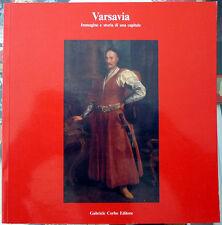 Varsavia. Immagine e storia di una capitale, Ed. Gabriele Corbo