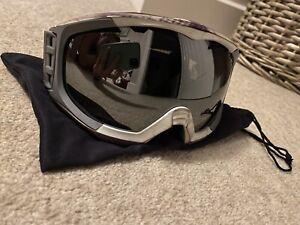 Columbia Titanium Snow Goggles - White