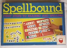 Vintage Games - Spellbound - A Battle of Words - 2-6 Players