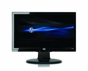 "HP S2031 LCD 20"" 16x9 High Definition Monitor"