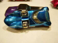 Redline Hotwheels Rare Light Blue Windex blue Twinmill in Nm Great Gift!