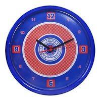Rangers FC Wall Clock