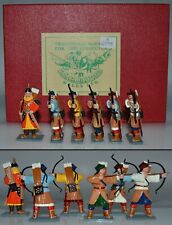 """Trophy of Wales """"BS29 Imperial Chinese Archers"""" *Floca Collection/AA-10626*"""