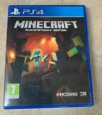 Minecraft COMPLET (PS4)
