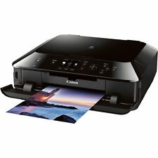 Brand New Canon Pixma MG5420 Wireless Color Inkjet Photo All-In-One Printer