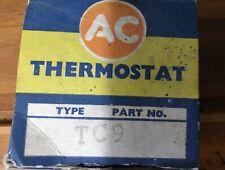 AC TC9 THERMOSTAT, JOWETT etc