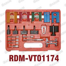 19pc Timing Locking Tool Kit - by RADUM