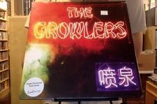 The Growlers Chinese Fountain LP sealed vinyl + download