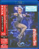 MADONNA-REBEL HEART TOUR(LIVE AT THE ALLPHONES...-JAPAN BLU-RAY BONUS TRACK L86