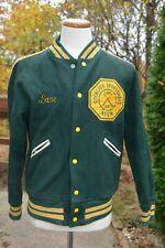 1950s Butwin Wool Varsity Jacket Cocalico Sportsman Patch Lancaster,Pa. Size 38