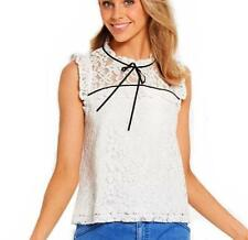 Dotti Women's Sleeveless Tops & Blouses