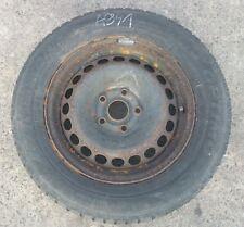 Original Audi A4 A6 100 Allwetter Reifen 195 65 15 91H AD 515008 M+S Hankook