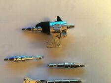 Transformers G1 Vintage Original Hound Weapons: Gun, Mounted Gun, Missiles x 3