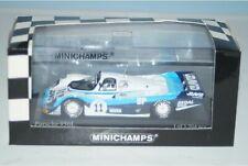 Minichamps Porsche 956 K LeMans 1983 Fitzpatrick 430 836511