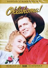 Oklahoma! (DVD, 1999) Digitally THX Mastered