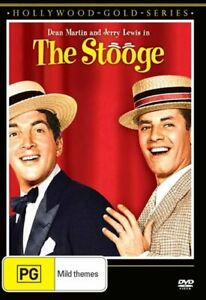 Stooge | Hollywood Gold, The DVD