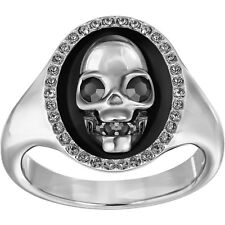 Swarovski 5264813 Fran Mens Ring Authentic