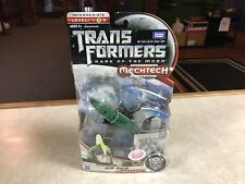 2010 Takara Transformers Deluxe Dark of the Moon DA-33 AIR RAID Figure MOC