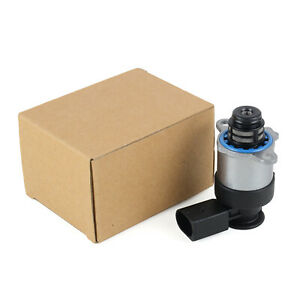 Regolatore di pressione della pompa del carburante per Audi VW SKODA 0928400706