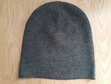 BNWOT COS Wool Hat, Grey, One Size