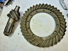 NOS 1940 Chevrolet Truck Ring & Pinion Set GM #  604427 Possible 1967 thru 1974