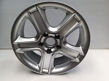 "BRAND NEW SET OF 4 x 17"" CAR ALLOY RIMS WHEELS 17""x7J ET55 5x114.3 WGR0901"