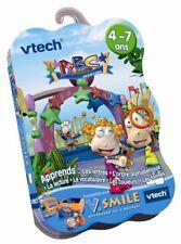 Cartouche de jeu NEUF -  Vtech V.Smile CONSOLE Vtech Vsmile  Abc Land Aventure