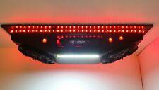 "NEW! UTV Golf Cart Overhead Radio Console Kenwood Stereo CD Player 6.5"" Speakers"