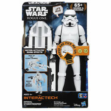 Star Wars: Rogue One 12 inch Action Figure - Interactech Imperial Stormtrooper