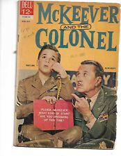 Mc Keever And The Colonel