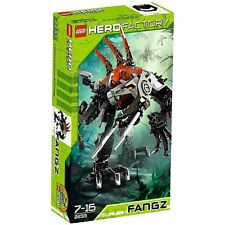 LEGO Hero Factory 2233: fangz