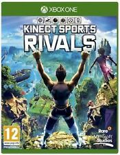 Microsoft Xbox One Sports Video Games