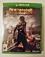 DEAD RISING 3 XBOX ONE GAME BRAND NEW