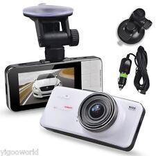 "2.7"" Anytek AT66A Car DVR Video Full HD 1080P Dash Camera G-sensor Registra"