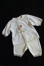 Baby clothes GIRL newborn 0-1m<11lbs/5kg Disney Bambi outfit velour SEE SHOP!