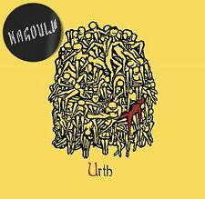 Kagoule - Urth - Brand New CD