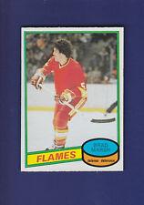 Brad Marsh RC 1980-81 O-PEE-CHEE Hockey #338 (NM)